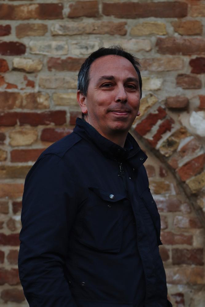 Enrico Lanciotti