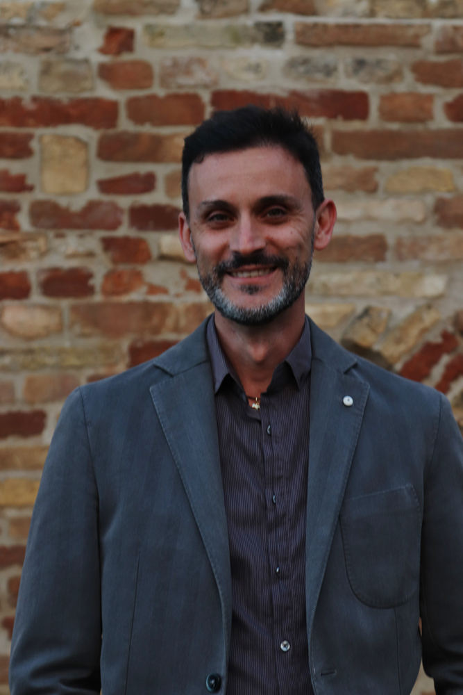 Antonio Smiriglia