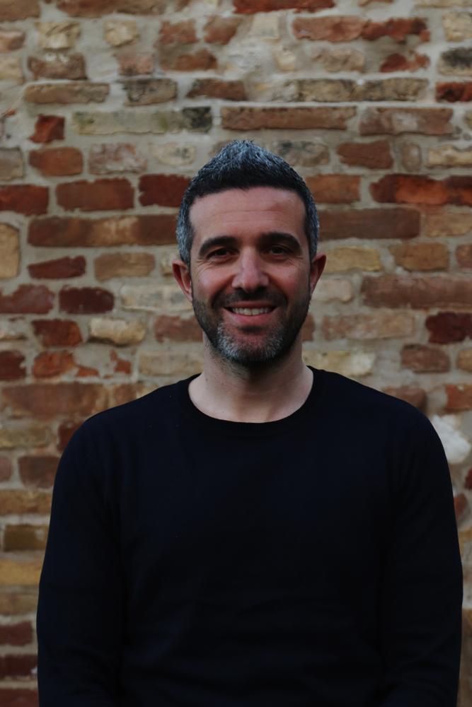 Marco Tirabassi