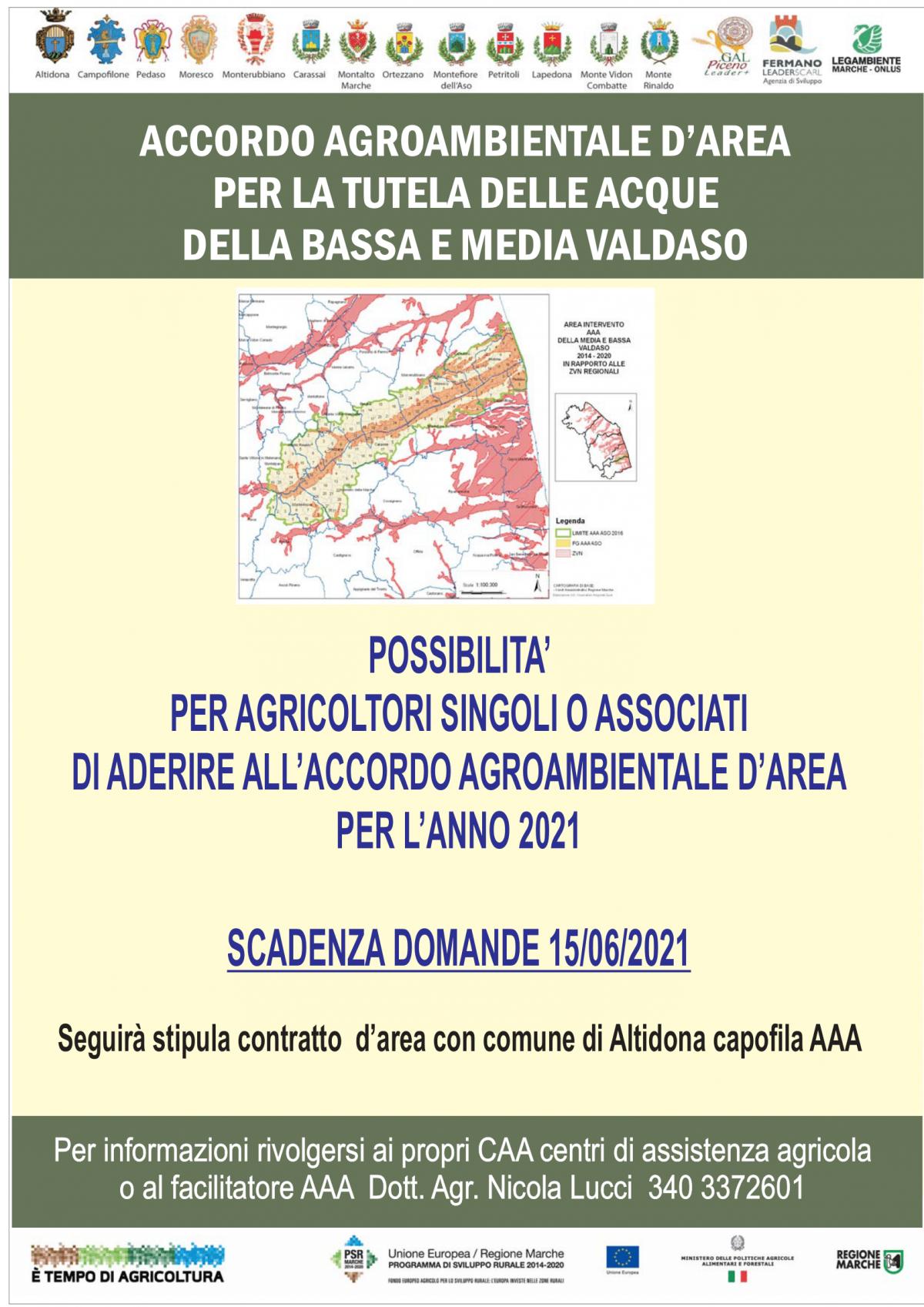 locandina per nuove adesioni AAA agricoltori-1