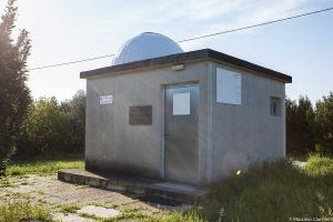pedaso osservatorio astronomico